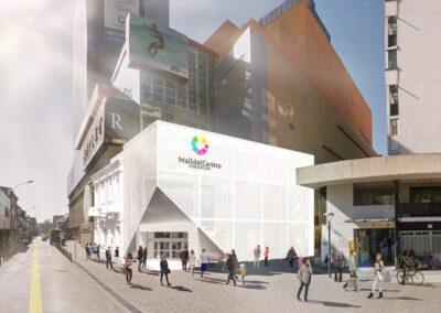 Mall Del Centro