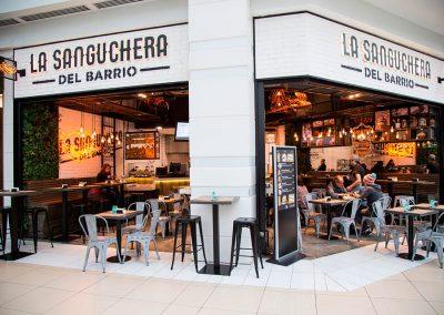 Diseño y Construcción de Restaurantes | Grupo AP