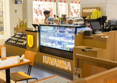 Havanna Costanera Center