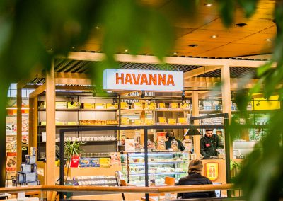 Havanna La Dehesa