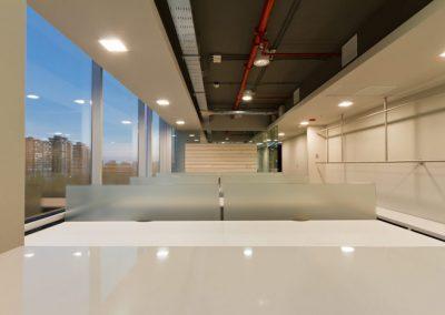 Ripley Corp Oficinas Area Diseño