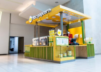 Doc Popcorn Mall Plaza Los Dominicos