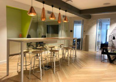 Diseño y Construcción de Oficinas | Grupo AP